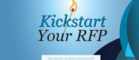 Kickstart Your RFP