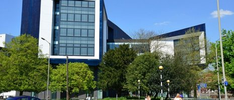 Buckinghamshire New University Offers Enhanced Service Through SirsiDynix Tools