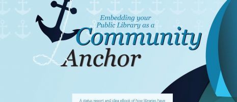 Embedding Your Public Library as a Community Anchor