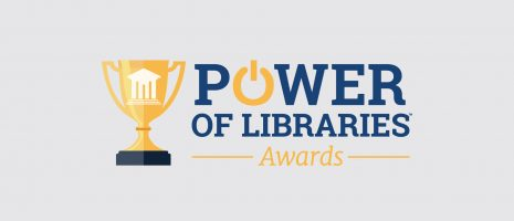 2017 Power of Libraries Awards Announcement