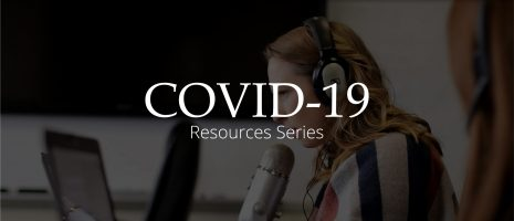 COVID-19: How to Prepare Your Library for the Unexpected
